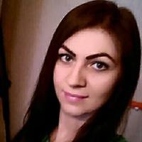 Лиза Новикова