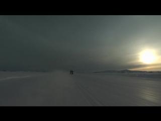Ледовый путь дальнобойщиков 1 сезон 9 серия из 10 / Ice Road Truckers (2008) HD 720p
