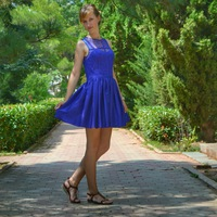 Виктория Колесова