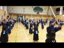 Kendo-suburi 跳躍素振り