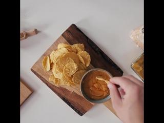 Сырно-пивной дип [eat easy]
