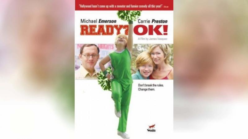 Готовы Хорошо! (2008) | Ready OK!