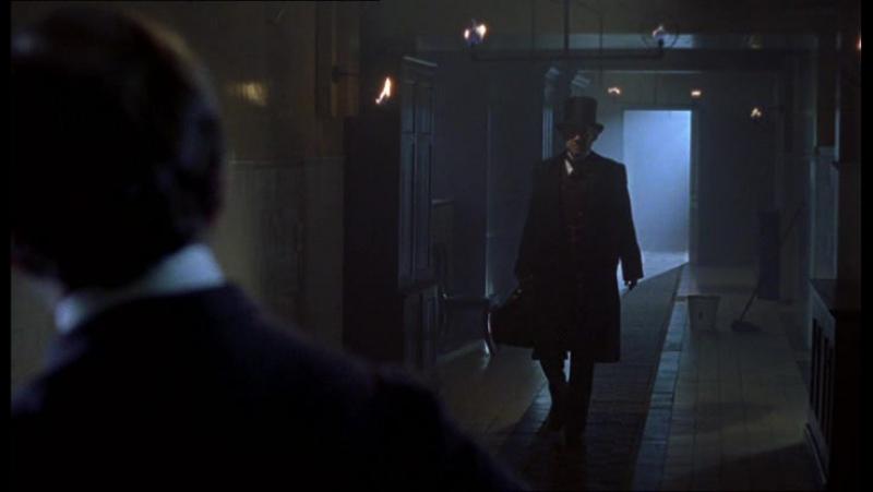 Комнаты смерти: загадки настоящего Шерлока Холмса. Фильм 3. Кресло фотографа (2001) [Страх и Трепет]