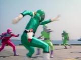 [FRT Sora] Gekisou Sentai Carranger - 29 [480p] [SUB]