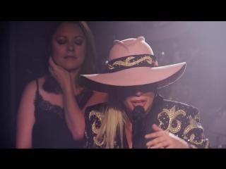 Lady Gaga – Million Reasons (Live from Nashville)