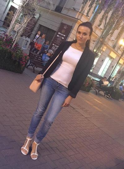 Анастасия Нефёдова