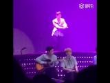 160730 EXO Sehun 세훈 Lady luck in Seoul[Fancam]
