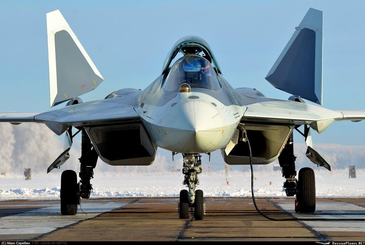 Resultado de imagen de T-50 o PAK FA
