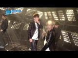 160416 Up10tion - Attention @ Music Core