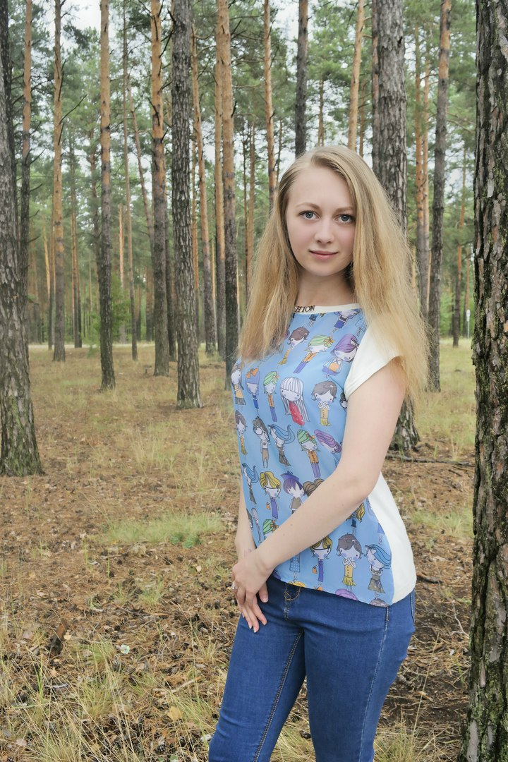Вера Кирщина, Калинковичи - фото №7