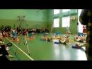 Показательные выступления спортивной и художественной гимнастики-2016