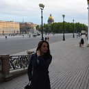 Кристина Журавлева фото #15