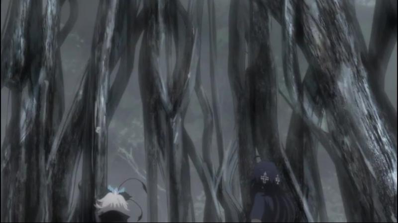 Герои Шести Цветов   Rokka no Yuusha - 8 серия [AniDub]