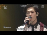 CNBLUE - Cold Love (караоке/рус.саб)