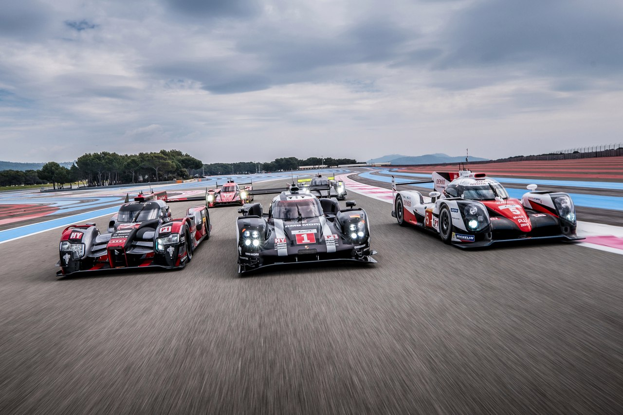 the start of the fia world drivers championship and its fifty year history