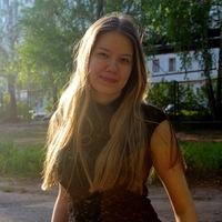 Анкета Татьяна Лобанова