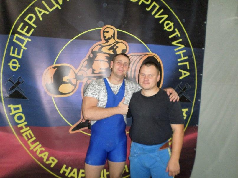 Миха Бескоровайный | Донецк