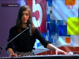 Nina Karlsson - Апельсин (live)