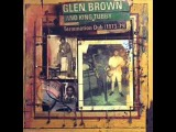 Glen Brown &amp King Tubby - Termination Dub