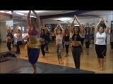 Trip to Arabia - Bellydance Choreography
