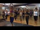 Trip to Arabia Bellydance Choreography