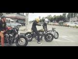 Official 2015 Distinguished Gentlemans Ride Global Video