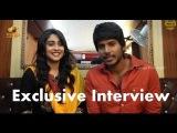 Exclusive Moments Between Regina Cassandra &amp Sundeep Kishan - Ra Ra Krishnayya