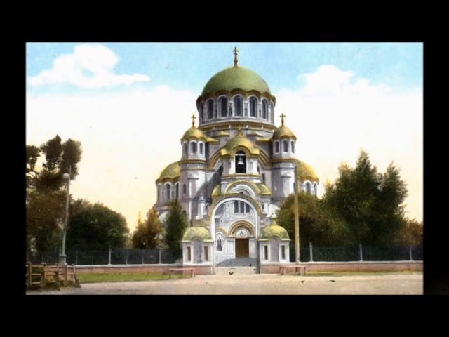 Разрушенная, но не забытая святыня Оренбурга