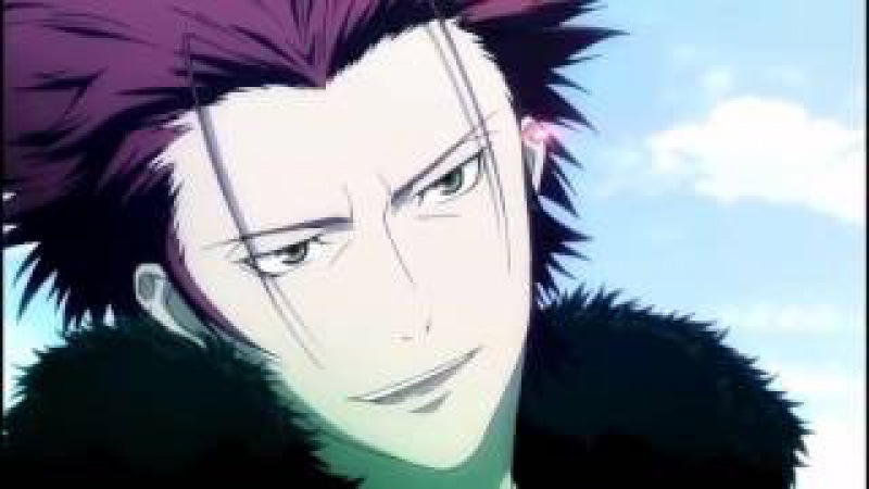 Mikoto Anna AMV ♛ Kings and Queens ♚