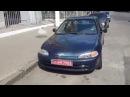 Honda Civic 1994 1.5i