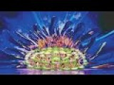 Танец Цветок жасмин