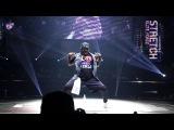 DANCE@LIVE FINAL JUDGE MOVE STRETCH