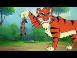 Король лев. Тимон и Пумба The Lion King's Timon &amp Pumbaa. Серия 23. Фортуна - капризное дитяНе говори ГОП, пока не пережариш