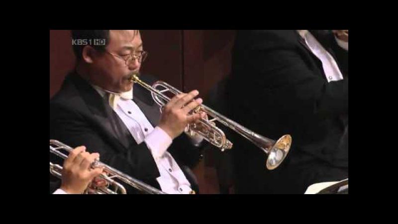 Шостакович Набат Shostakovich Symphony NO.11 - Finale (4th Tocsin 1905)