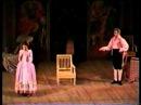 Rossini duetto Figaro e Rosina Il Barbiere di Siviglia Netrebko Samsonov