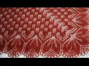 Xale Haruni Parte 2 de 5 Tricota Curitiba