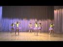 """Группа """"Сим-Сим"""" - Сальса-ориенталь. Школа танцев """"Сказка"""""""