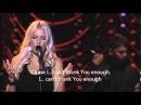 You Make Me Brave Album Live Bethel Music w Lyrics Subtitles