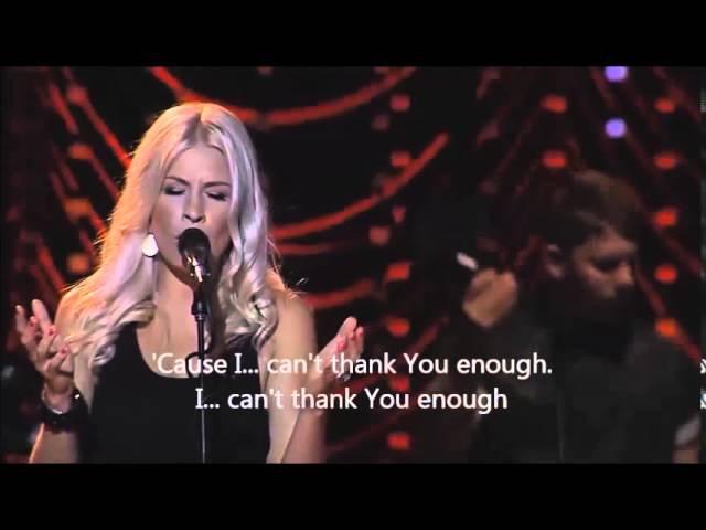You Make Me Brave Album Live    Bethel Music w/ Lyrics/Subtitles