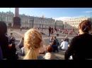 Уличные музыканты Питер. Скрипка и гитара