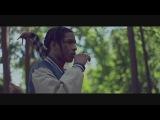 A$AP Rocky x Clams Casino x Lil B x AJ Tracey - Be Somebody