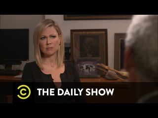 The Daily Show with Trevor Noah - Serial Killer Tourism in Nebraska