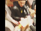 Instagram video by Kim Hyung Jun  Oct 17, 2014 at 1132am UTC