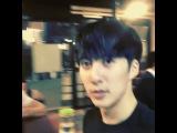 Instagram video by Kim Hyung Jun  Nov 4, 2014 at 1038am UTC