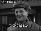Они знали Маяковского (Николай Черкасов)-2