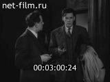 Они знали Маяковского (Николай Черкасов)-4