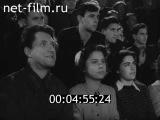 Они знали Маяковского (Николай Черкасов)-3