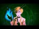 Гравити Фолз - Билл Шифр (Сайфер) | Песня о Билле.