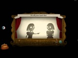 Fran Bow - Twin Sisters Puppet Show