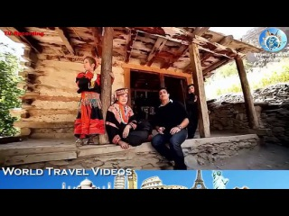 Kalash Valley Travel, Tradition, Culture and Lifestyle